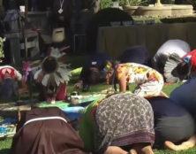 Culte de la Pachamama : quatre exorcistes appellent à une journée de prière et de pénitence le 6 décembre