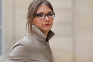 """Aurore Bergé (LREM) s'engage à protéger les couples hétérosexuels voulant avoir des enfants """"charnellement"""""""