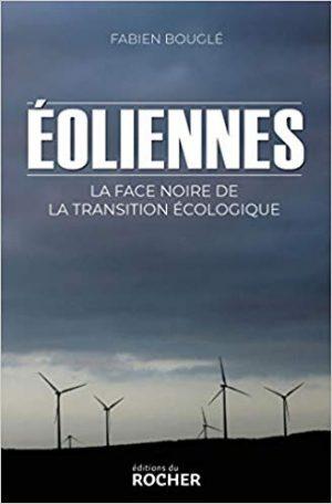 Les éoliennes polluent
