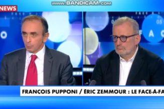"""""""Ce sont les immigrés eux-mêmes qui décident de la politique migratoire de la France"""""""