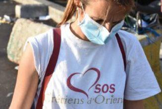 Manifestations au Liban : Témoignage d'Inès, volontaire française au Liban