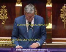 """Suite aux excuses du député Vigier, celui qui veut """"traquer"""" les embryons"""
