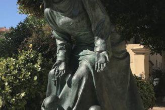 Notre Dame des Innocents gêne les avorteurs