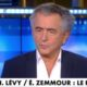Eric Zemmour face à Bernard-Henri Lévy