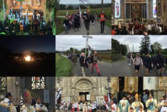 250 personnes ont pèleriné à l'occasion de la 2e édition du « Feiz e Breizh »