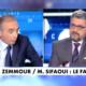 Eric Zemmour VS Mohamed Sifaoui sur l'islam en France