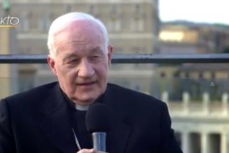 Ordination de « viri probati » ? Le cardinal Ouellet estime que c'est la foi qui manque