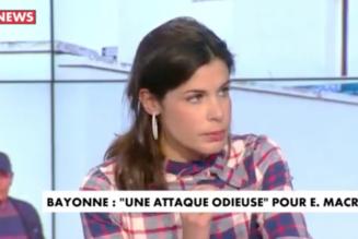 Charlotte d'Ornellas sur l'attaque à la mosquée de Bayonne