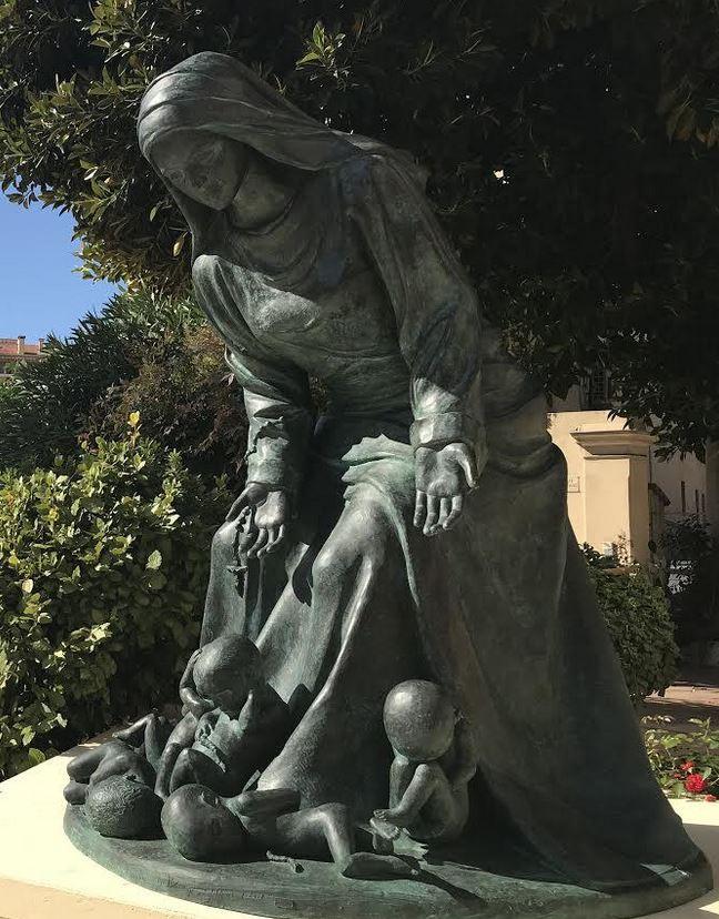 Image du jour : notre dame du rosaire de  pompéi  - Page 4 Capture