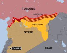 L'affrontement turco-kurde pourrait profiter à la Russie et, au-delà, à la Syrie