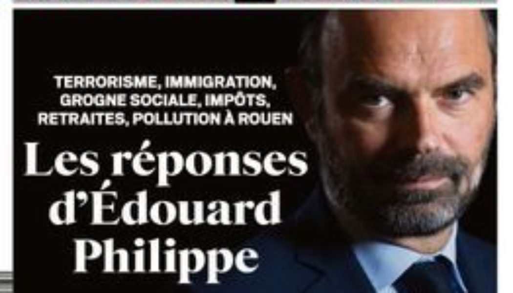 Entre Edouard le Couard et Edouard le Jobard