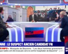 Gilbert Collard dénonce la responsabilité colossale des journalistes-voyous de BFM dans la montée des violences
