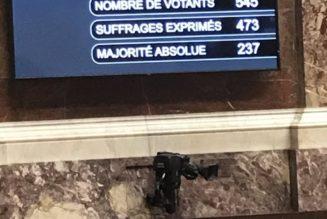 114 députés votent contre la loi de bioéthique