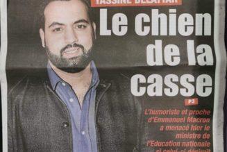Grand remplacement : Yassine Belattar donne raison à Renaud Camus