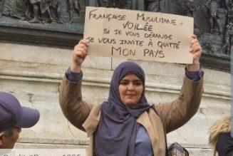 Foulard islamique au Conseil régional à Dijon : l'état nécrosé de la société française