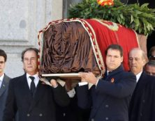 Louis de Bourbon défend la mémoire de son arrière grand-père, Franco