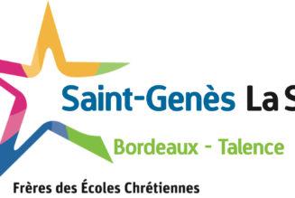 Propagande au sein de l'établissement scolaire Saint-Genès La Salle
