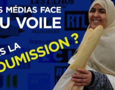 I-Média – Les médias face au voile : vers la soumission ?