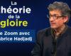 Fabrice Hadjadj : La théorie de la gloire