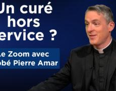 L'abbé Pierre Amar : Un curé hors service ?