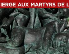 Perles de Culture : L'accueil de la Vierge aux martyrs de l'avortement