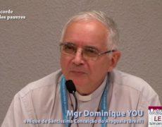 Synode d'Amazonie : l'Instrument Laboris a-t-il tenu compte des évêques locaux ?