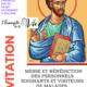 20 octobre à Bollène : bénédiction des personnels soignants