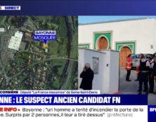 Bayonne : Les médias se sont précipités pour pointer un « attentat d'extrême-droite »