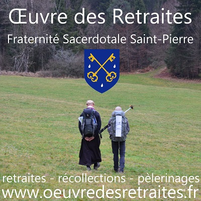 Retraite de Saint Ignace et autres retraites spirituelles