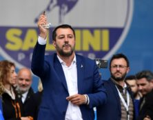 Italie : la coalition de droite gouverne désormais 15 régions sur 20