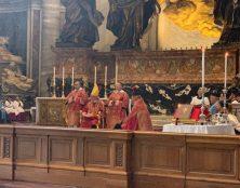 Le 10e pèlerinage Summorum Pontificum aura bien lieu les 29, 30 et 31 octobre