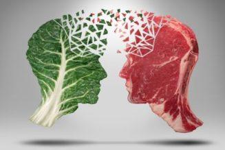 Pourquoi le postulat de base selon lequel l'homme devrait être végétarien par nature est faux
