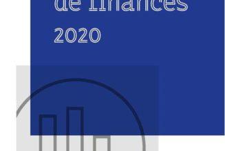 Le projet de loi de finance 2020 contient de nouvelles mesures de culture de mort