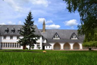 L'abbaye de Campénéac : chocolat, biscuits et compagnie