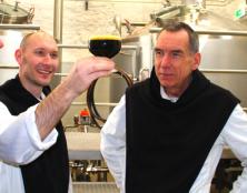 Les moines ont-ils le droit de boire de la bière ?