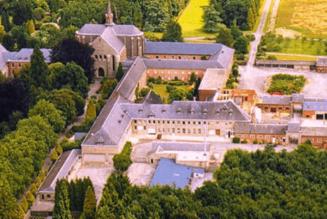 L'abbaye de Scourmont : sa fondation, son histoire et les produits de Chimay