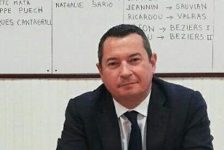 Municipales : le RN va soutenir le candidat LR à Sète