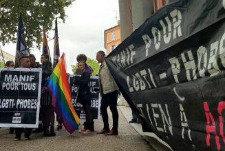 La Manif Pour Tous fait condamner Act Up Sud Ouest