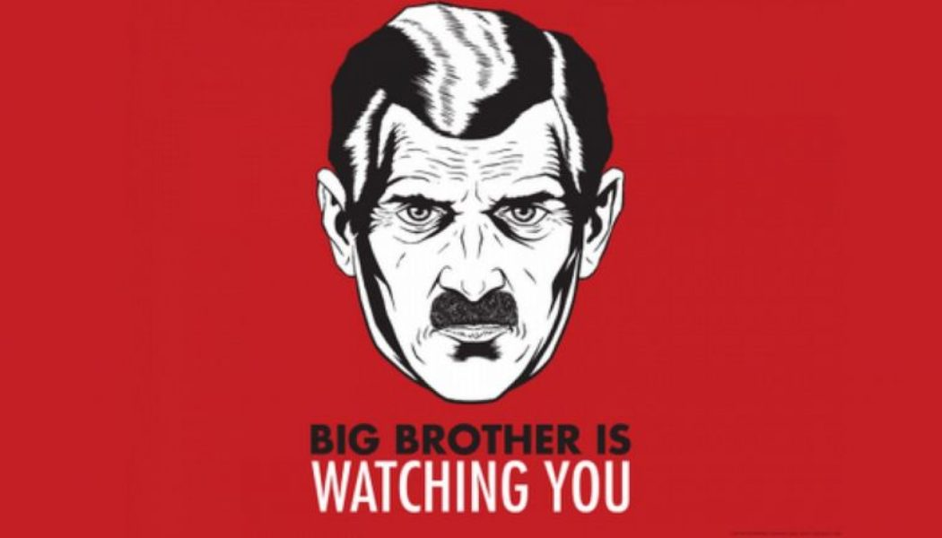 L'Etat big brother