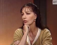 """Quand Marie Laforêt se disait """"catholique convaincue"""""""