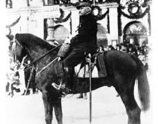 La ville de Béziers rend hommage au général de Castelnau