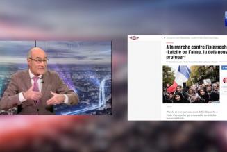 I-Média – Manif contre « l'islamophobie » : les médias complices des radicaux ?