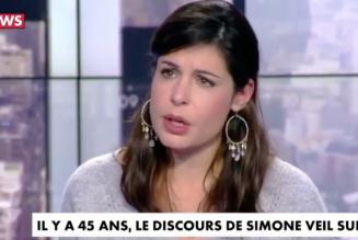 Charlotte d'Ornellas : 45 ans après le discours de Simone Veil à l'Assemblée, comment un drame a pu devenir un droit fondamental ?