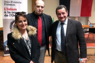 Municipales à Limoges : le PCD apporte son soutien à la liste sans étiquette « Alliance pour Limoges »