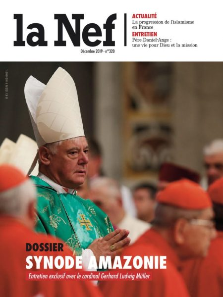 Cardinal Müller : c'est faire fausse route que de vouer un culte populiste au pape, en l'absence de tout esprit critique