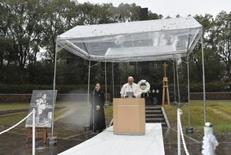 Le pape François et la dissuasion nucléaire