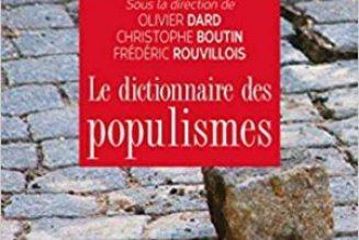 Populisme et christianisme