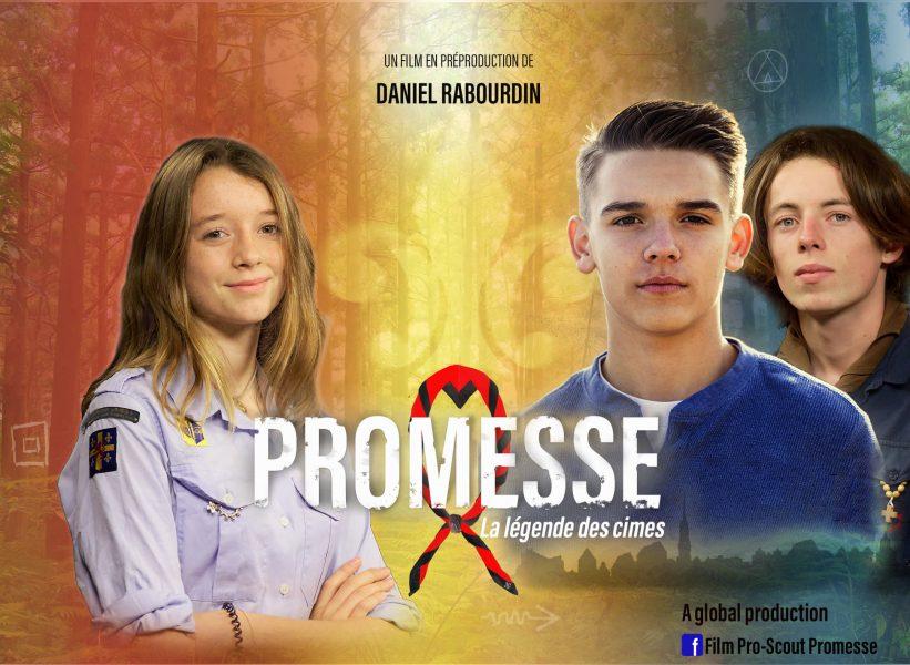 « Promesse », un film catholique en tournage à Toulon