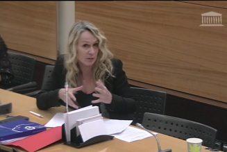 Le député LR Constance Le Grip explique son opposition à la loi de bioéthique