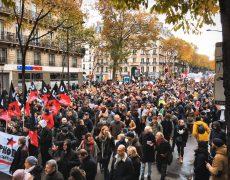 "Les slogans de la manif contre l'islamophobie se terminent en ""Allaouakbar ! Allaouakbar !"""